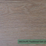Decolife Traditional Oak LS3001