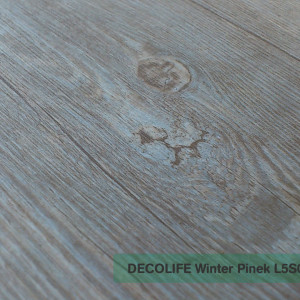 Decolife Winter Pine 02